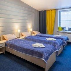 Гостиница Лиговский двор Стандартный номер с различными типами кроватей фото 5