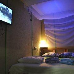 Мини-отель Вавилон Стандартный номер с двуспальной кроватью фото 2