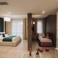 The Hotel Unforgettable - Hotel Tiliana комната для гостей фото 5