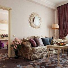 Гостиница Милан 4* Люкс повышенной комфортности с двуспальной кроватью фото 4