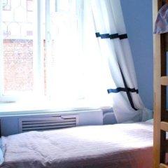Fantomas Hostel ванная фото 2