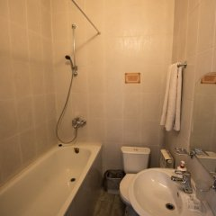 Гостиница Дюма Стандартный номер с 2 отдельными кроватями фото 6