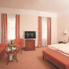 Hotel Stefanie 4* Улучшенный номер с различными типами кроватей фото 4
