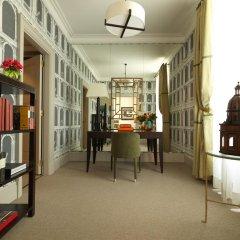 Hotel De Russie 5* Представительский люкс с различными типами кроватей фото 6