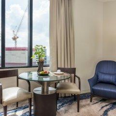 Отель Emporium Suites by Chatrium 5* Улучшенный номер фото 8
