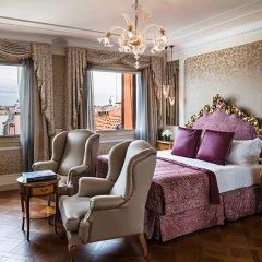 Отель Luna Baglioni 5* Полулюкс фото 4