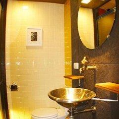 Отель Diamond House Номер Делюкс фото 5