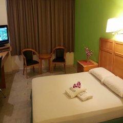 Bright Star Hotel комната для гостей