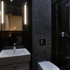 Отель Bambur Residence Чехия, Прага - отзывы, цены и фото номеров - забронировать отель Bambur Residence онлайн ванная фото 4