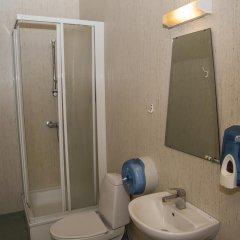 Отель The Capital-Inn Улучшенный номер с различными типами кроватей фото 10
