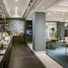 Отель Hilton Brussels Grand Place гостиничный бар фото 3