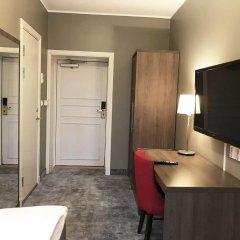 Отель Karl Johan Hotell 3* Номер категории Эконом фото 4