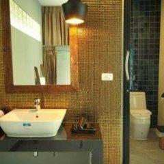 Отель Himaphan Boutique Resort 3* Вилла разные типы кроватей фото 3