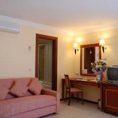 Himeros Club Hotel комната для гостей фото 3