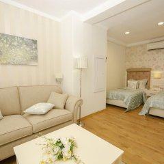 Orange County Resort Hotel Kemer - All Inclusive 5* Люкс с 2 отдельными кроватями
