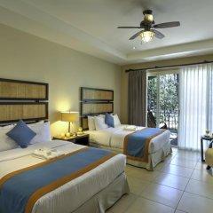 Casa Conde Beach Front Hotel - All Inclusive комната для гостей фото 5