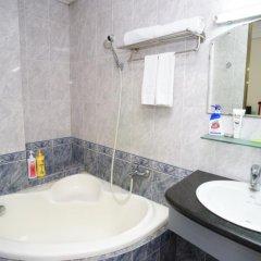 A25 Hotel - Nguyen Cu Trinh ванная фото 2
