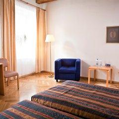 Rixwell Hotel Konventa Seta комната для гостей фото 8