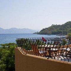Отель Serendip Select пляж