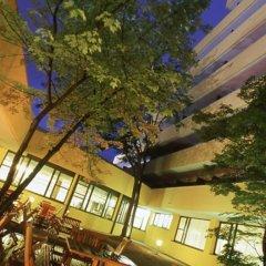 Отель Magnolia Wellness & Thermae Hotel Италия, Абано-Терме - отзывы, цены и фото номеров - забронировать отель Magnolia Wellness & Thermae Hotel онлайн бассейн фото 5