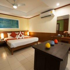 Отель Pinnacle Samui Resort комната для гостей фото 10