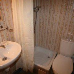 Гостиница Серебряный Двор ванная