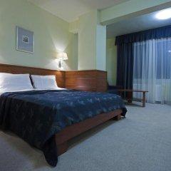 Отель Benczúr 3* Улучшенный номер с различными типами кроватей