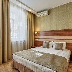Гостиница Регина 3* Номер Комфорт с различными типами кроватей