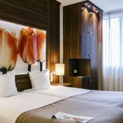 Eden Hotel Amsterdam 3* Номер Basic с различными типами кроватей