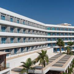 Mediterranean Beach Hotel Лимассол фото 19
