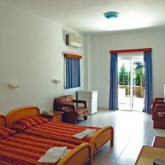 Ilyssion Hotel комната для гостей фото 4