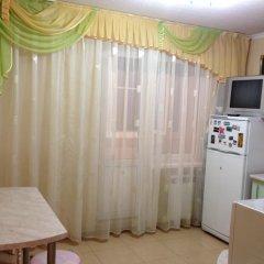 Гостиница Apartamenti Ekaterinodar 2 удобства в номере