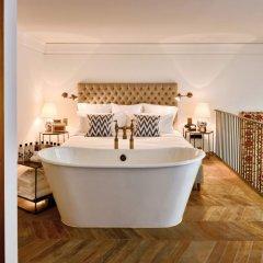 Отель Soho House Istanbul 5* Номер-мезонин Small с различными типами кроватей