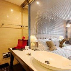 Отель Quentin Berlin 4* Роскошный номер фото 6