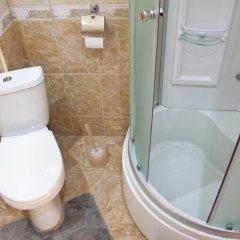 Гостиница Сайран в Ярославле 3 отзыва об отеле, цены и фото номеров - забронировать гостиницу Сайран онлайн Ярославль ванная фото 2