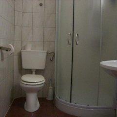 Отель Pension Peck Вена ванная фото 2