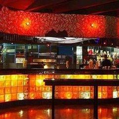 Отель BelleVue Palma Real All Inclusive гостиничный бар
