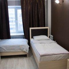 Гостиница Avrora Centr Guest House Номер Делюкс с 2 отдельными кроватями фото 5