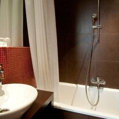 Отель B Paris Boulogne Булонь-Бийанкур ванная фото 2