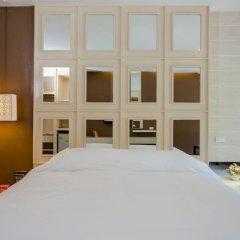 Отель Naka Residence 3* Номер Делюкс разные типы кроватей фото 2