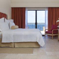 Отель Fiesta Americana Cancun Villas комната для гостей фото 2