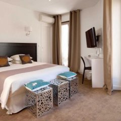 Отель Colette Франция, Канны - 11 отзывов об отеле, цены и фото номеров - забронировать отель Colette онлайн комната для гостей фото 7
