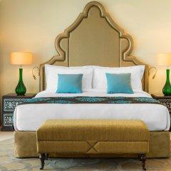 Отель Ajman Saray, A Luxury Collection Resort Аджман комната для гостей фото 3