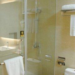 Отель Dazhong Airport (South Building) ванная фото 2