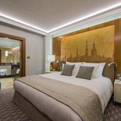Отель Grand Hotel Kempinski Riga Латвия, Рига - 2 отзыва об отеле, цены и фото номеров - забронировать отель Grand Hotel Kempinski Riga онлайн комната для гостей фото 7