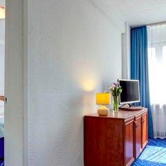 Гостиница Измайлово Альфа 4* Двухкомнатный номер Комфорт с разными типами кроватей фото 5