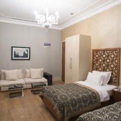 Отель Stories Kumbaraci 4* Улучшенный номер фото 3