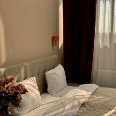 Мини-Отель Horizon Стандартный номер фото 10