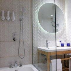 Отель Grand Sirenis Punta Cana Resort Casino & Aquagames 4* Семейный люкс с различными типами кроватей фото 5