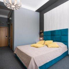Гостиница Beton Brut 4* Стандартный номер с различными типами кроватей фото 2